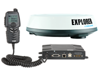 EXPLORER 323 Mobile Gateway Bundle