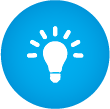 Icon for Low-power comsuption