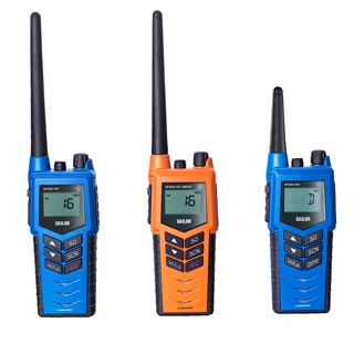 SAILOR SP3500 ATEX Radios