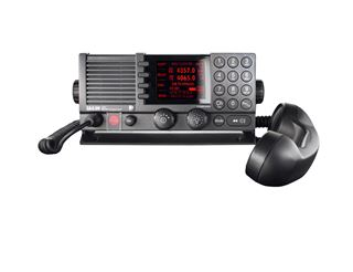 SAILOR 6310 MF/HF 150W DSC Class A / Cobham-sync