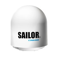 SAILOR 60 satellite TV System:
