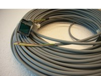 Cables with test button/SSA