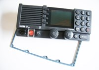 Front Complete F/ 6222 VHF