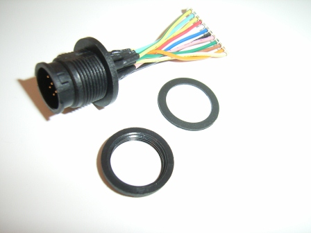 12 Pin Cable Connector LTW/JST L=50mm