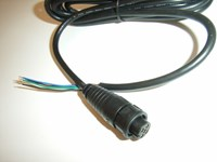 Supply Alarm Cable F/ 6000 systems
