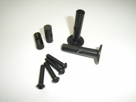 Hinge Bolt - Kit F/ TU 5000/6000 Cabinet