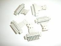 Conn. Cable 8513B/8F A, 5 Pcs.