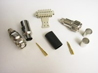 Connector - Kit F/Sailor 150-250-500