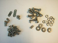 Big Screw Kit SAILOR 150-250