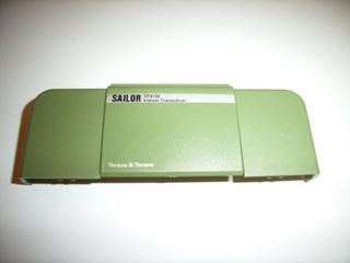 Sailor ID kit, Green F/ Transeiver Unit