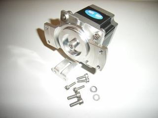 X-elevation Motor Assembly F/ S600 & 60 GX