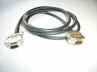 Cable DDM Elevation - DDM X-elevation