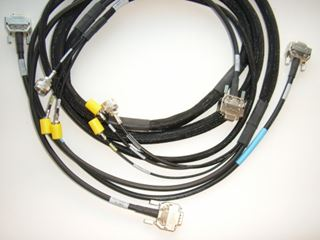 Cable Harness SAILOR 900A & 800A before 11/2017