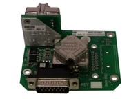 Replacement kit, Motion platform PCB, USAT
