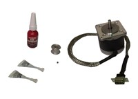 Replace Kit, El Motor, USAT 24 W/ Brakes