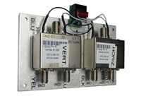 Repla RF Switch Kit,8897B,9497B,14400B,ST88/94/144