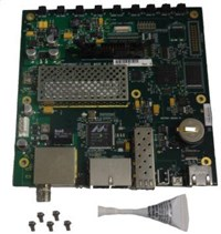 REPLACEMENT KIT, LMXP MAIN PCB, ST80/100/120