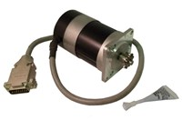 Replacement kit,AZ motor w/encoder,XX09,XX12,ST60