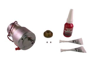 Replace Kit Pol Motor, xx04,xx06,4003A,xx09,xx10