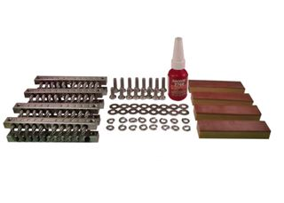 Replace Kit,WR ISLTR, 4006RZA,40/5009,40/5012,xx10