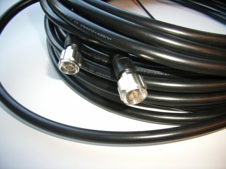 Antenna cable F/ F77-55, 25M