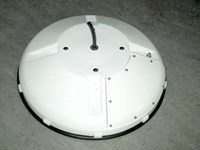 Radome Bottom Assembly / F77