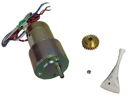 Replacement Pol Motor Kit, 4009 MK3