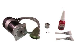 Replace Kit, EL motor, USAT 30 w/brakes