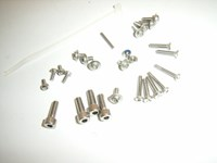 Internal Screw - Kit F/ E727