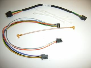 Cable Set EXPLORER 325