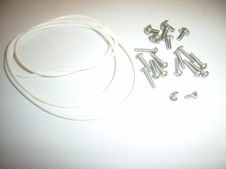 Radome Screw Kit EXPLORER 325
