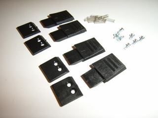Lock Slider Kit F/ Explorer 710  - 4 set