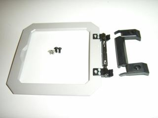 Assembled Bracket & Frictionhinge Kit E510