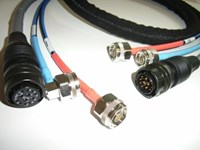 IFL Cable bundle F/ 3075GX