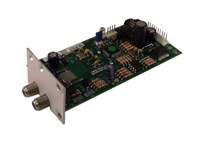 Replacement kit, L-band SCPC receiver