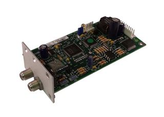 Replacement kit, L-band DVB receiver