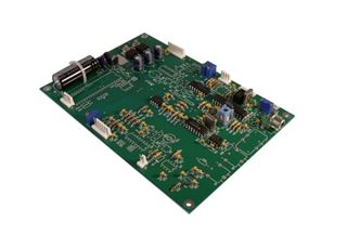Replacement 140MHZ SCPC Receiver Kit