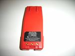ATEX, B3906 Secondary Battery, Rechargerable RED