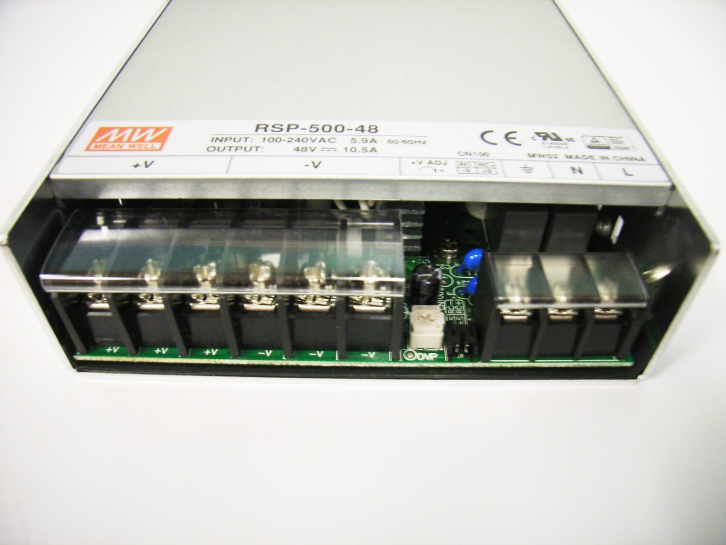 PSM - Power Supply Module  F/ ACU