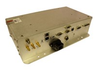ENCLOSURE ASSY, ICU, CABLE CLAMP