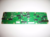 S-Bus Mother Board - SMB