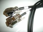 X7 Modem BUC & Console cable for SAILOR VSAT Ka
