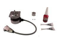 Replacement kit, EL/CL motor, XX10, 3011