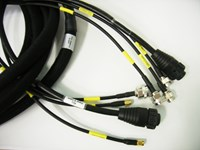 ACU - Antenna Cable Harness, 5M