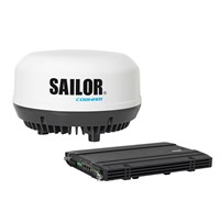 SAILOR 4300 L-Band