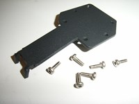 OMT Cable Bumper/Protector Kit