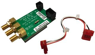 Solid State RF Relay Conversion Kit, QOR Box