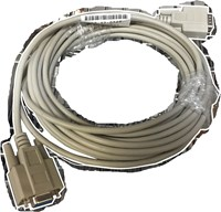 Cable ASSY, RS232, 9-Wire, Straight