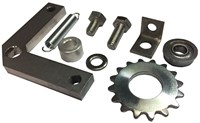 Chain Tensioner Assy - Kit