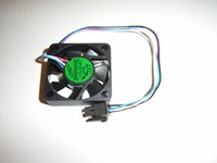 Fan for 407016B - ACU2